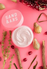 Sand&Sky - AUSTRALIAN PINK CLAY - POREFINING FACE MASK TRAVEL SIZE - Zestaw do pielęgnacji - - - 2