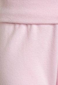 Sanetta - LONG BASIC RINGEL BABY - Pyžamová sada - magnolie - 4