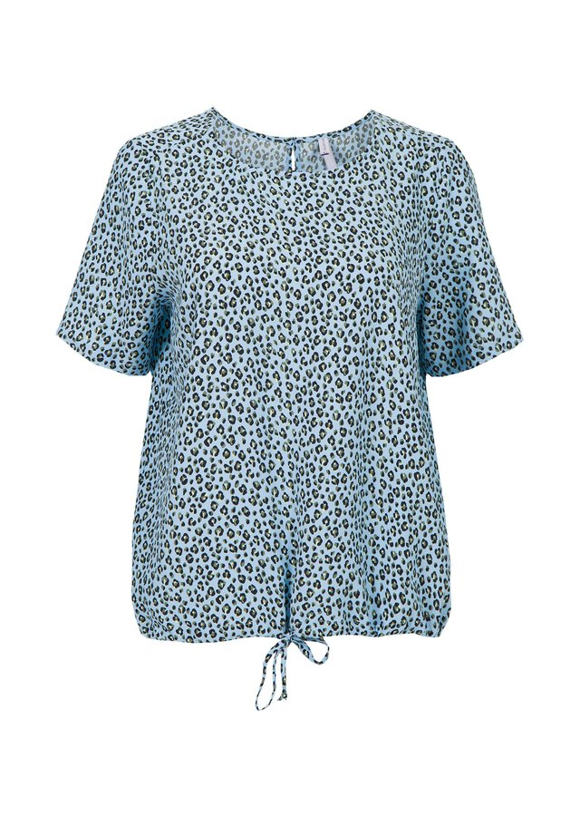VERONICA  - Blouse - m.pearl blue
