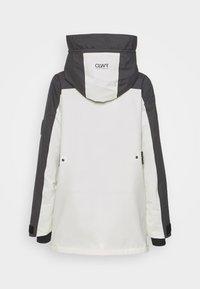COLOURWEAR - BLAZE JACKET - Snowboard jacket - off white - 6