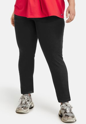 LUCY - Jegging - black