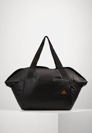 Treningsbag - black