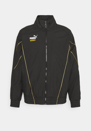 ICONIC KING TRACK - Training jacket - black