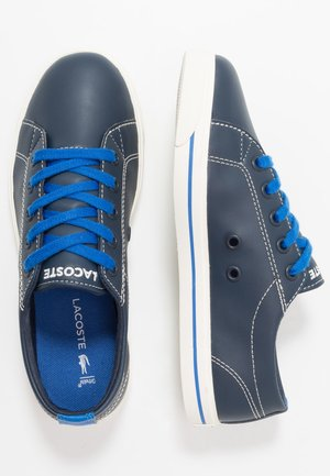 RIBERAC - Sneakers - navy/off white