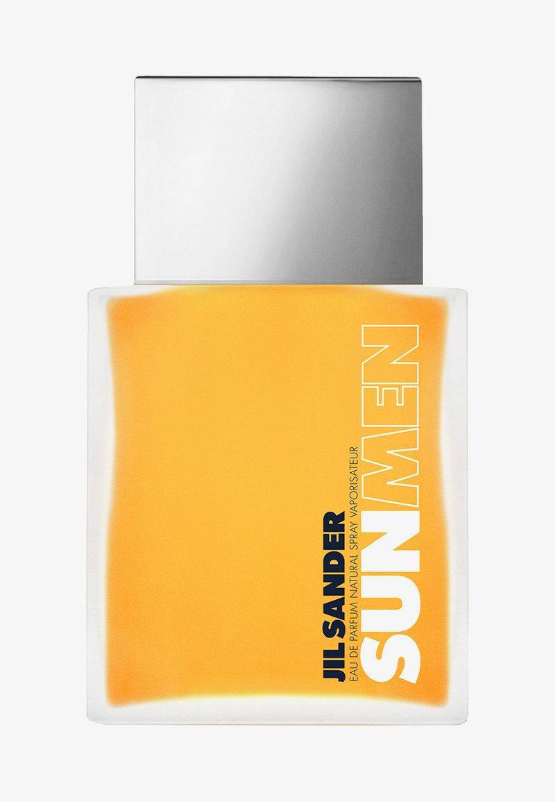 Jil Sander Fragrances - JIL SANDER SUN MEN EAU DE PARFUM - Eau de Parfum - -