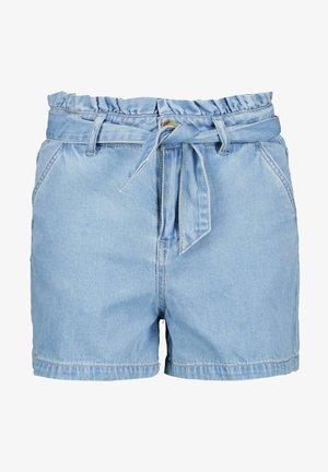 Short en jean - medium used