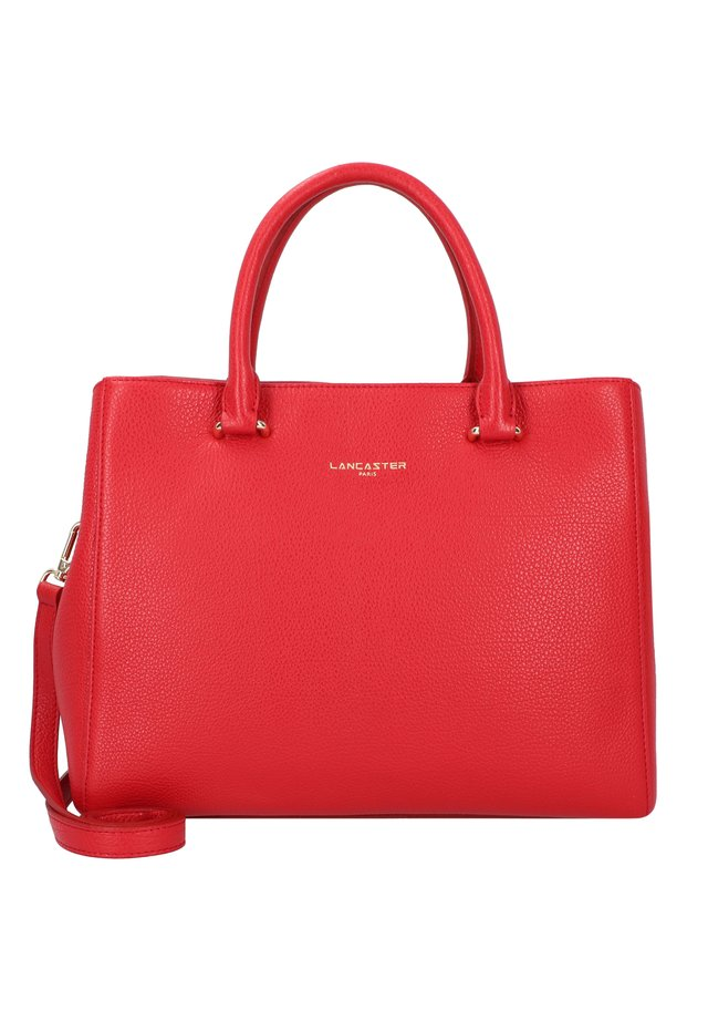 DUNE - Handbag - rouge