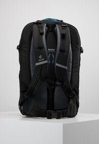 Deuter - GIGA BIKE - Rucksack - graphite/black - 2