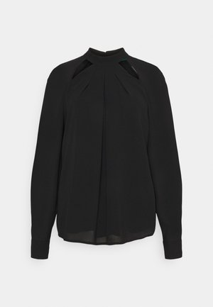 RICKIE - Blouse - black