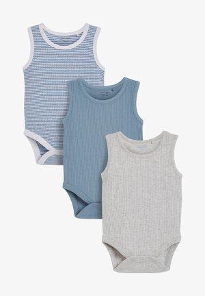 3 PACK - Body - blue