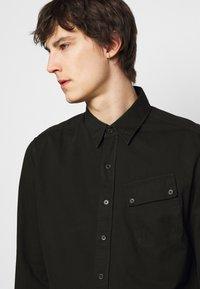 Belstaff - PITCH - Overhemd - black - 5