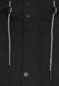 INDICODE JEANS - CARVER - Winter coat - black - 5