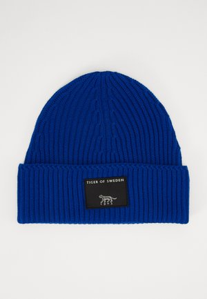HOLLEIN - Beanie - berlin blue