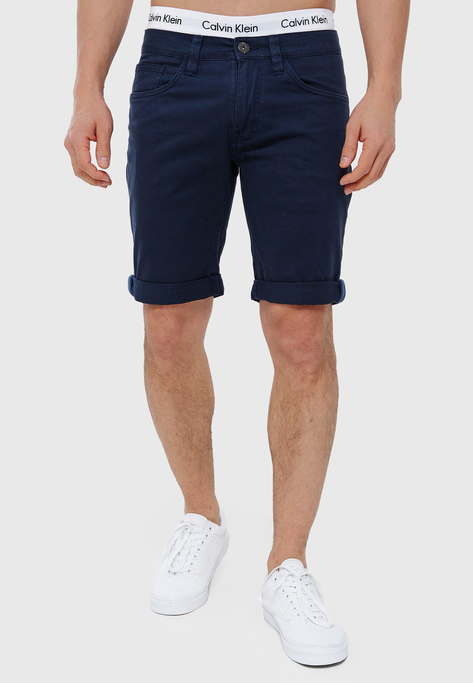 Homme VILLEURBANNE - Short en jean