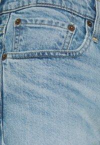 Levi's® - 512™ SLIM TAPER LO BALL - Slim fit jeans - light blue denim - 5