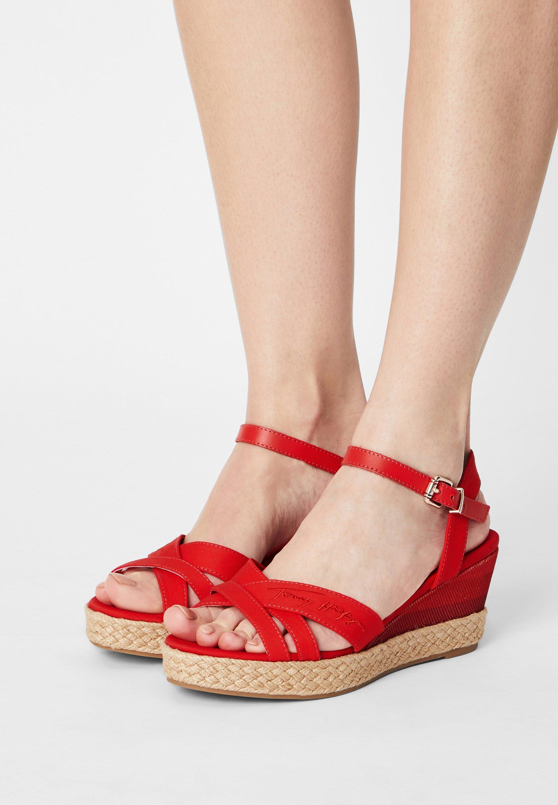 Women GRADIENT MID - Platform sandals