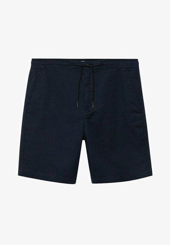 FLEK - Shorts - bleu marine foncé