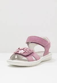 Superfit - SPARKLE - Sandals - lila - 2