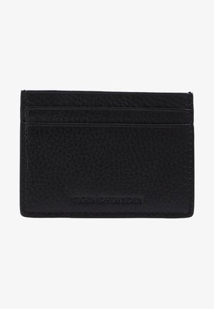 WAKE - Business card holder - black