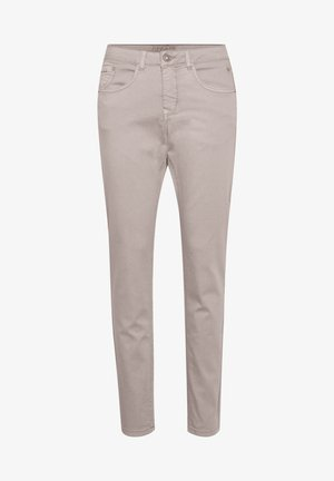 Chinos - burnished lilac