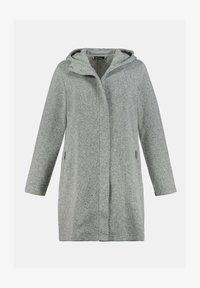 gris clair chiné