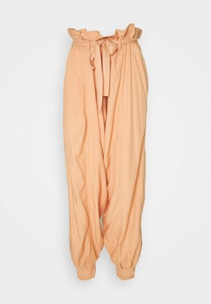 WADE AWAY HAREM - Broek - med orange