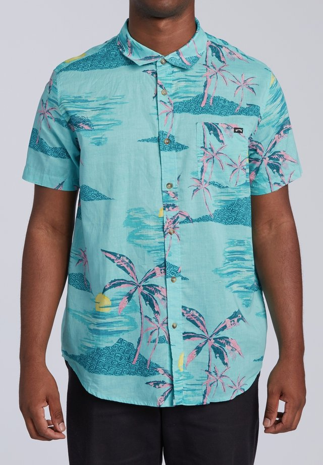 SUNDAYS FLORAL - Shirt - mint