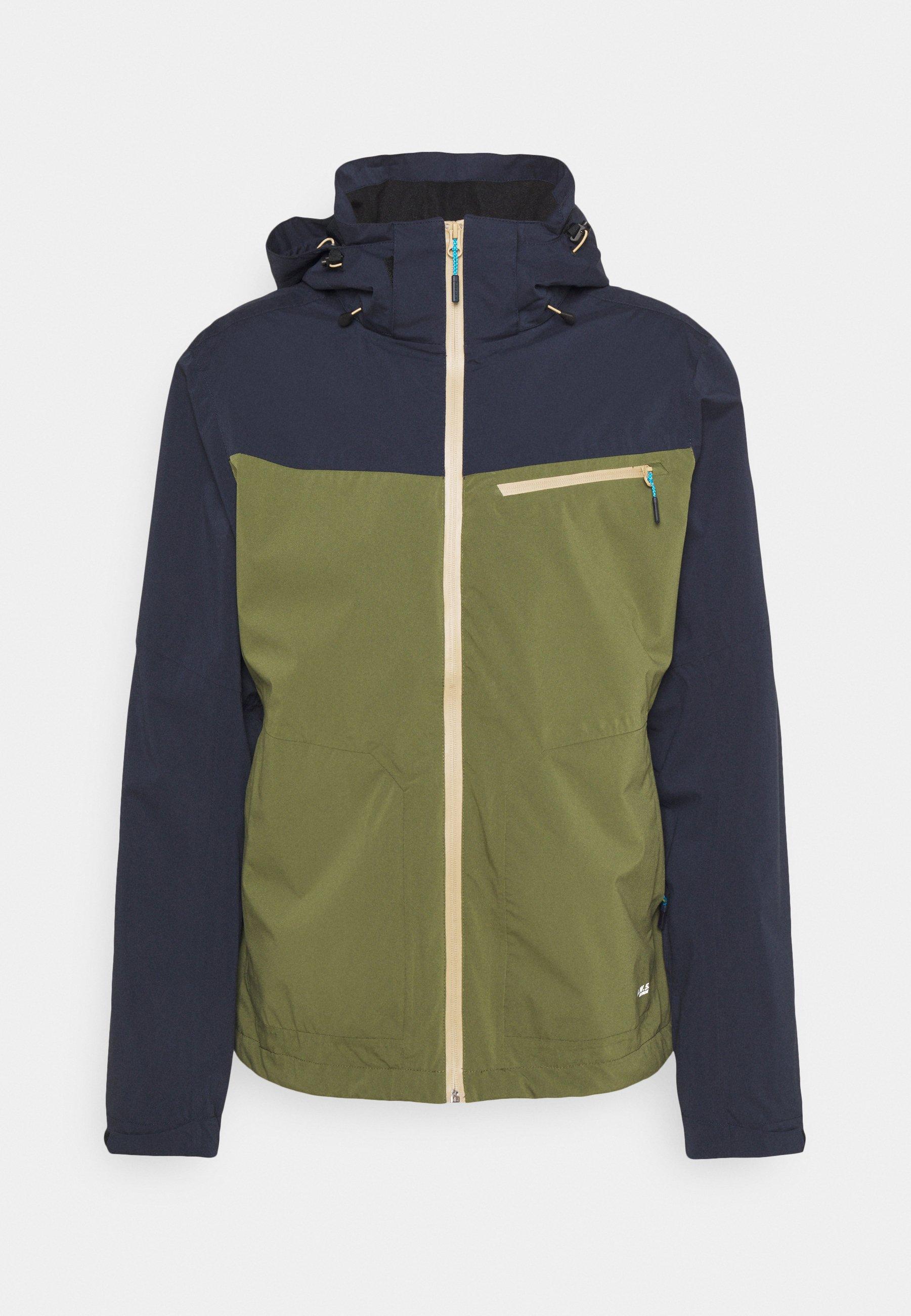 Men BEAVER - Outdoor jacket