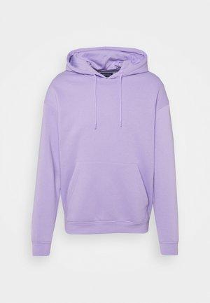 JORBRINK HOOD - Sweatshirt - lavender