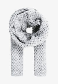 Chillouts - GENESIS SCARF - Scarf - grey - 1