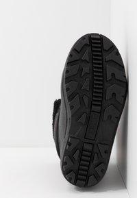 Sorel - CUMBERLAN - Winter boots - black - 5