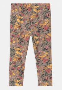 Name it - NMFBADA  - Leggings - Trousers - silver sage - 1
