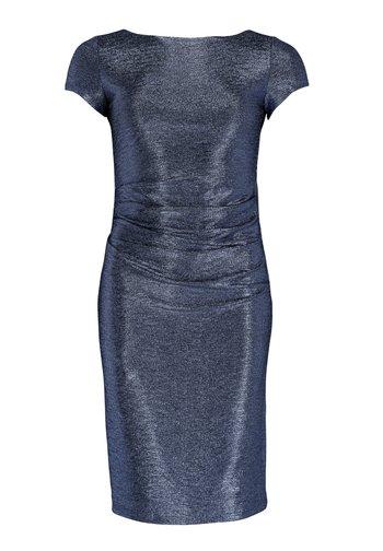 FOLIERT - Cocktail dress / Party dress - navy