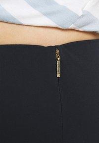Lauren Ralph Lauren Woman - KESLINA PANT - Trousers - navy - 3