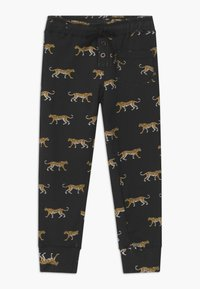 Claesen's - GIRLS - Pyjama set - black panther - 2