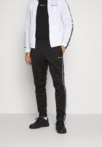 Champion - TRACKSUIT TAPE - Tuta - white - 3