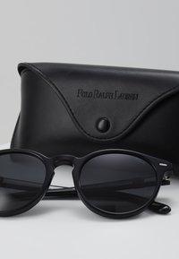 Polo Ralph Lauren - Sluneční brýle - black - 2