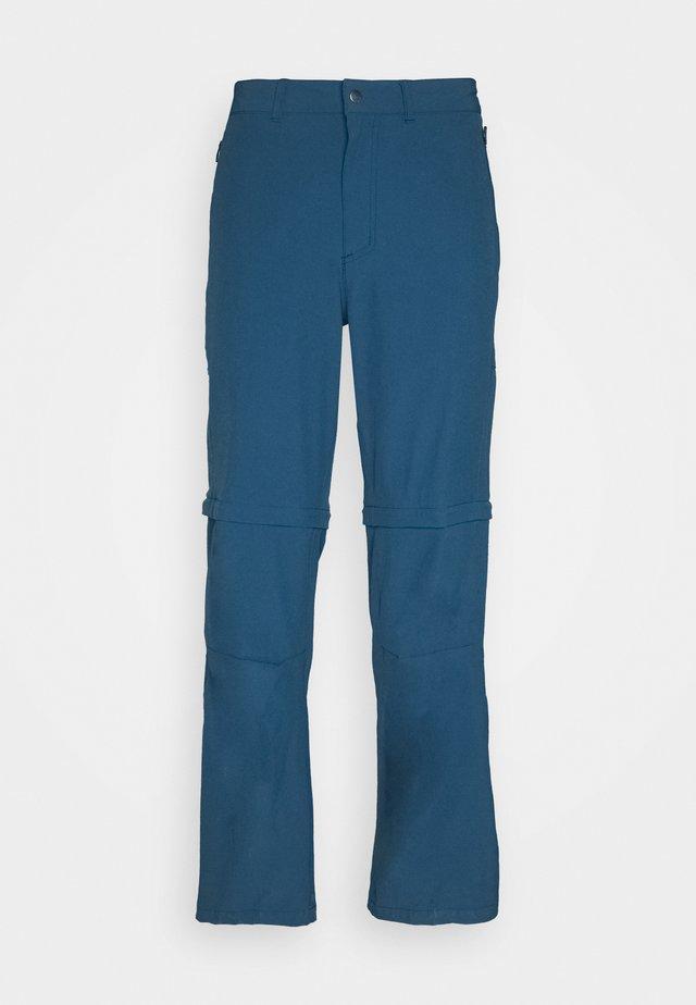 MENS FARLEY PANTS - Outdoor trousers - baltic sea