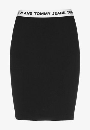 BODYCON - Pencil skirt - black