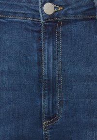 Cotton On Curve - ADRIANA - Skinny džíny - blue - 2