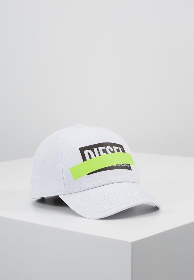 FCIRIDE - Cap - bianco