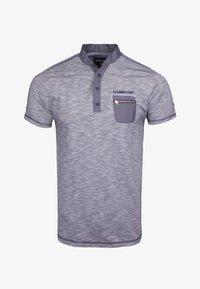 Gabbiano - T-shirt med print - navy - 0
