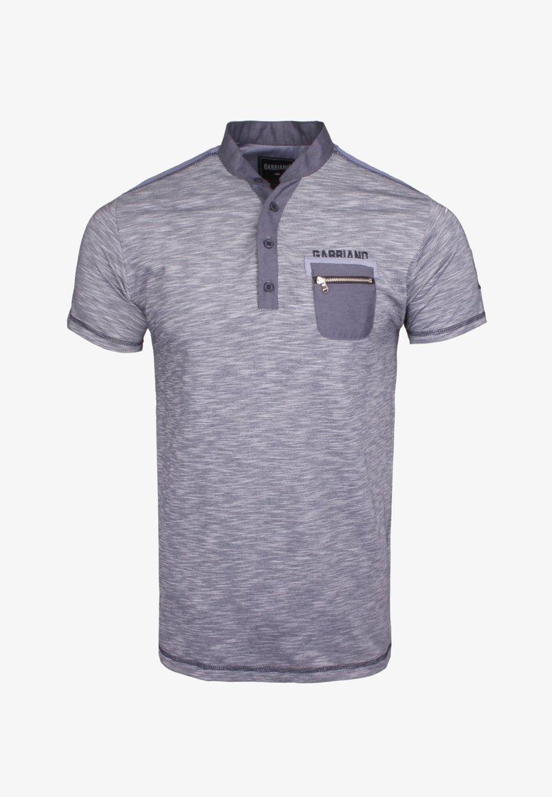 Gabbiano - T-shirt med print - navy