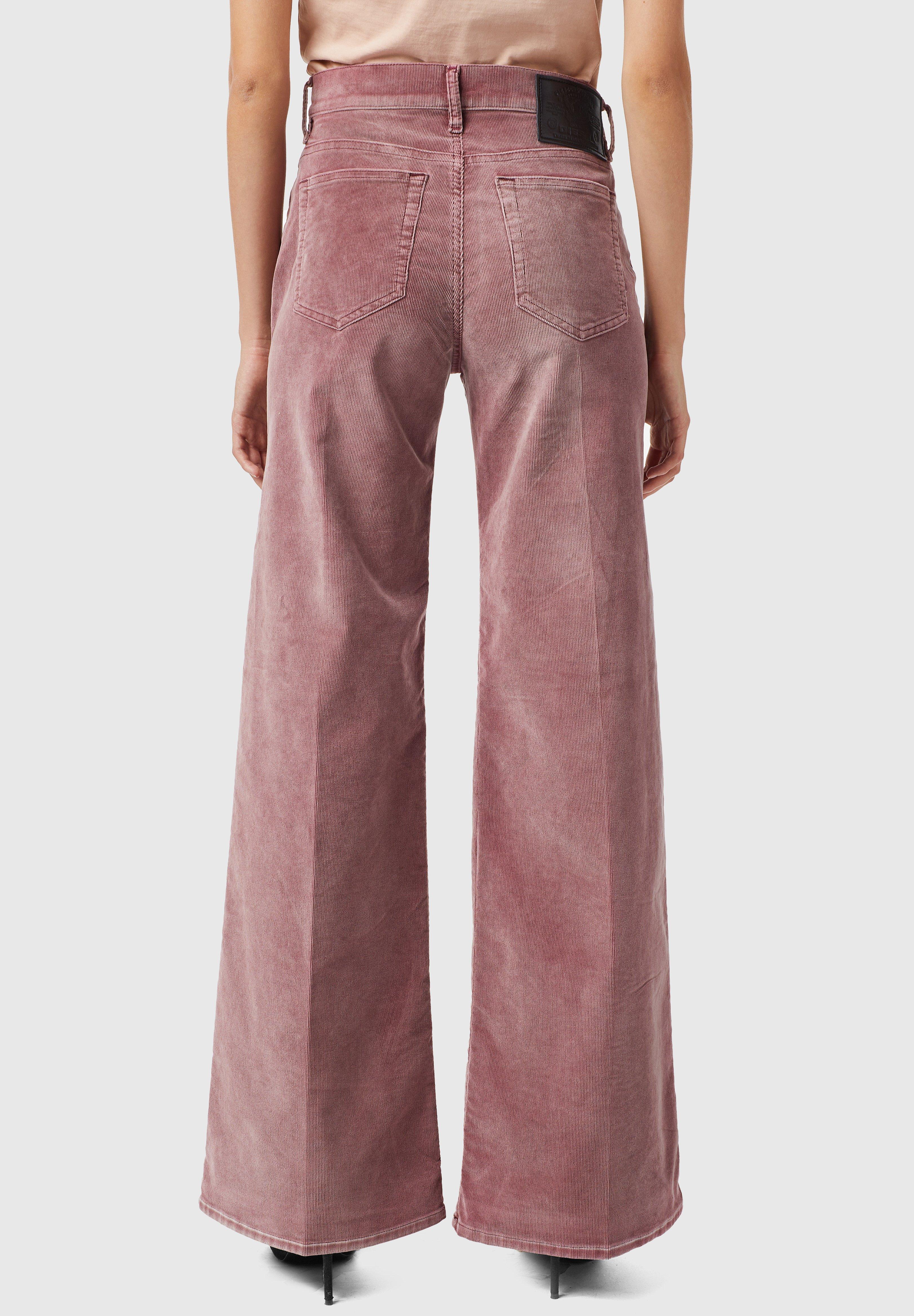 Donna D AKEMI 069YA - Pantaloni