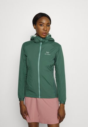 ATOM WOMENS - Outdoor jacket - muse
