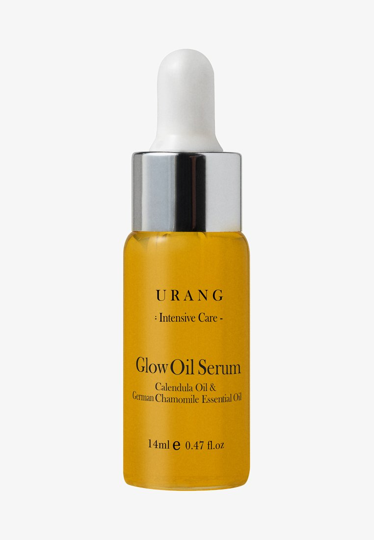 URANG - GLOW OIL SERUM - Siero - -