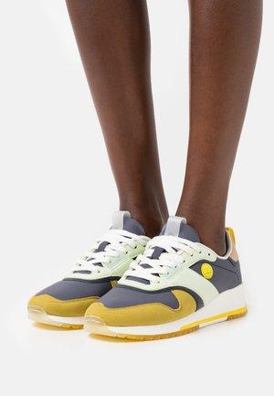 VIVI - Sneakers laag - blau
