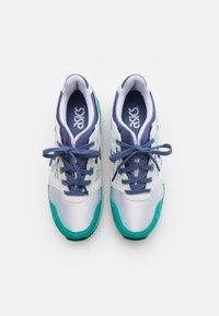 ASICS SportStyle - GEL-LYTE III UNISEX - Sneakers basse - white/blue - 5