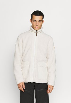 HATTULA - Outdoor jacket - natural white