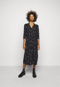 By Malene Birger - CARAMEX - Day dress - black - 0